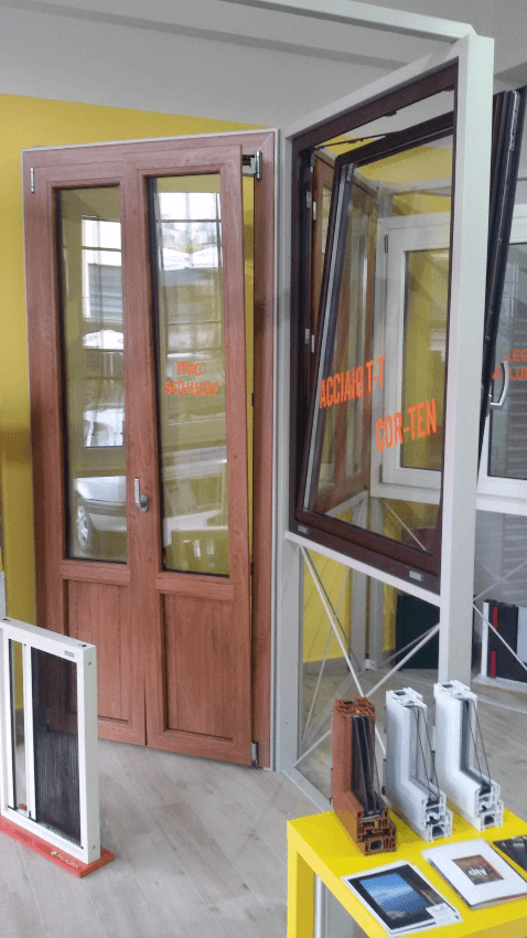 lafa porte per esterno