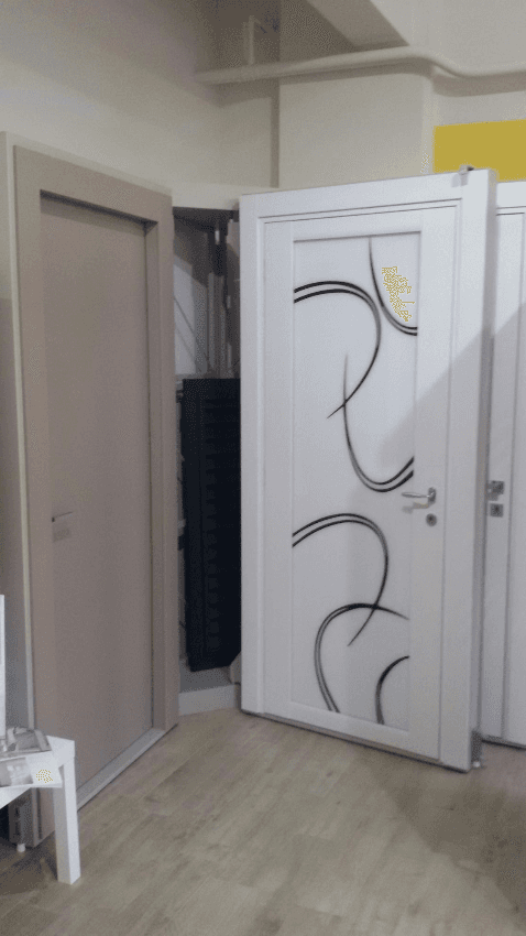 lafa porte