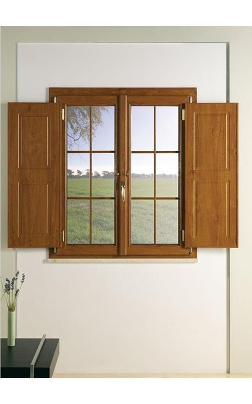 finestra pve