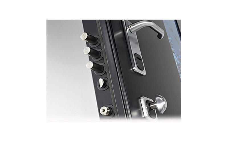 serratura blindata