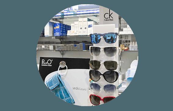 Occhiali da vista, occhiali da sole, occhiali sportivi, occhiali per bambini, lenti a contatto