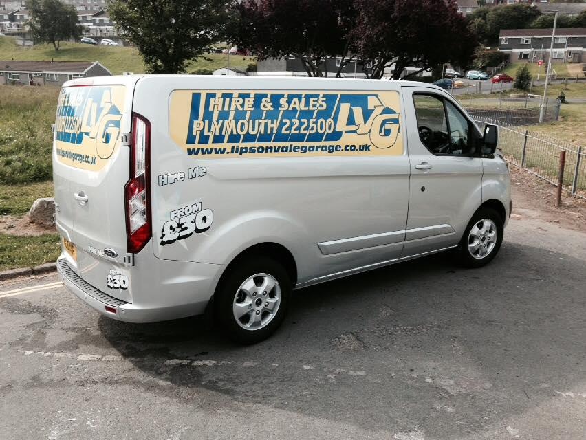 Van type 1