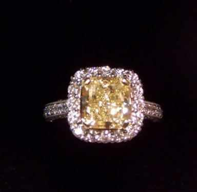 Beautiful ring by Jewelry Clinic