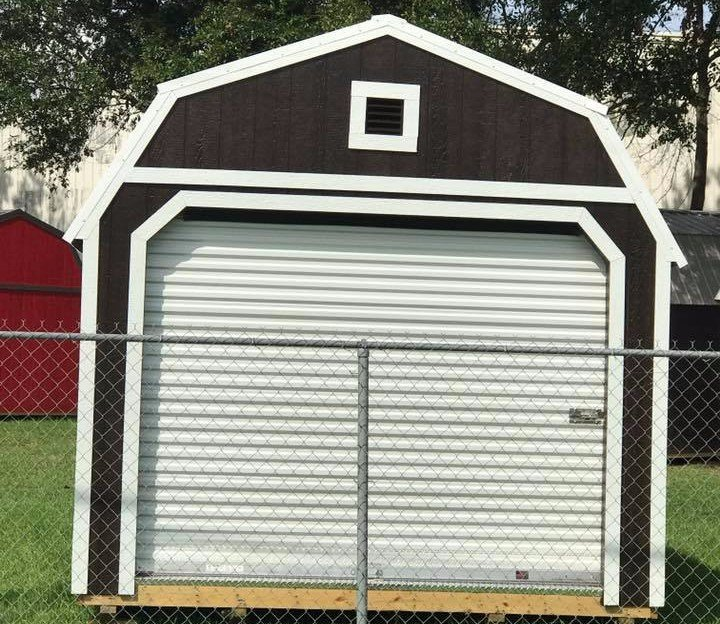Portable Garage Baton Rouge, LA
