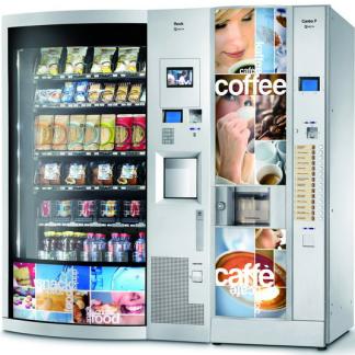 distributori automatici bevande Vercelli