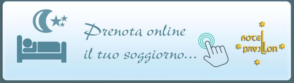 Prenota Soggiorno Online