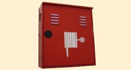 articoli di sicurezza, attrezzature di sicurezza, cassette per idranti vendita