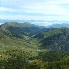 vista Monte Grappa