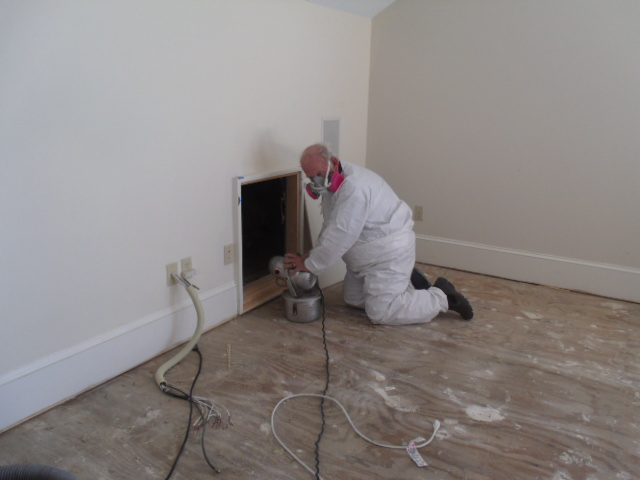 Expert providing certified mold inspections testing and remediation in Gulf Shores, AL