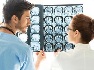 Angiologia e neurologia