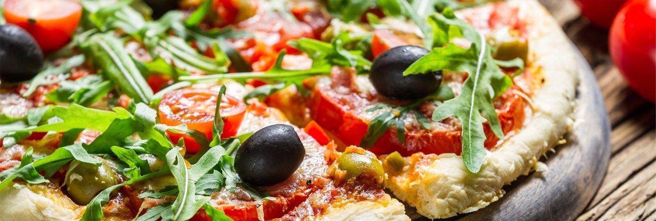 PIZZA DA ASPORTO SUPER PIZZA