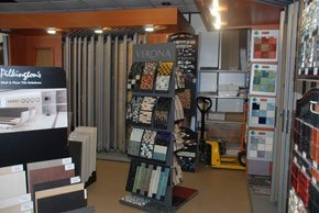 Inside image of our shop