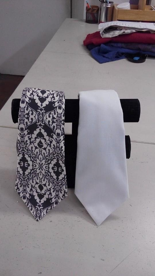 Camicie Fazzolettini e Cravatte