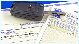 certificato di circolazione