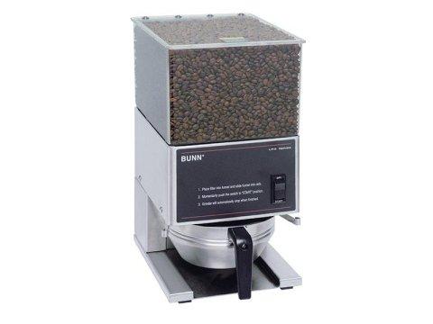 macina dosatore caffè Bunn