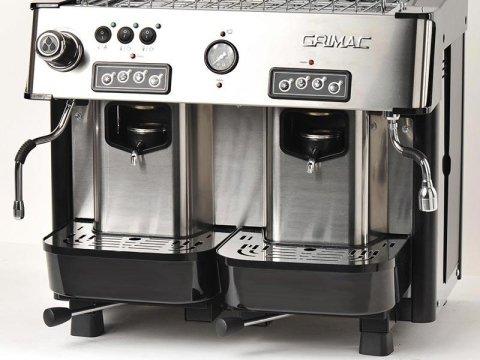 vendita macchine caffè automatiche