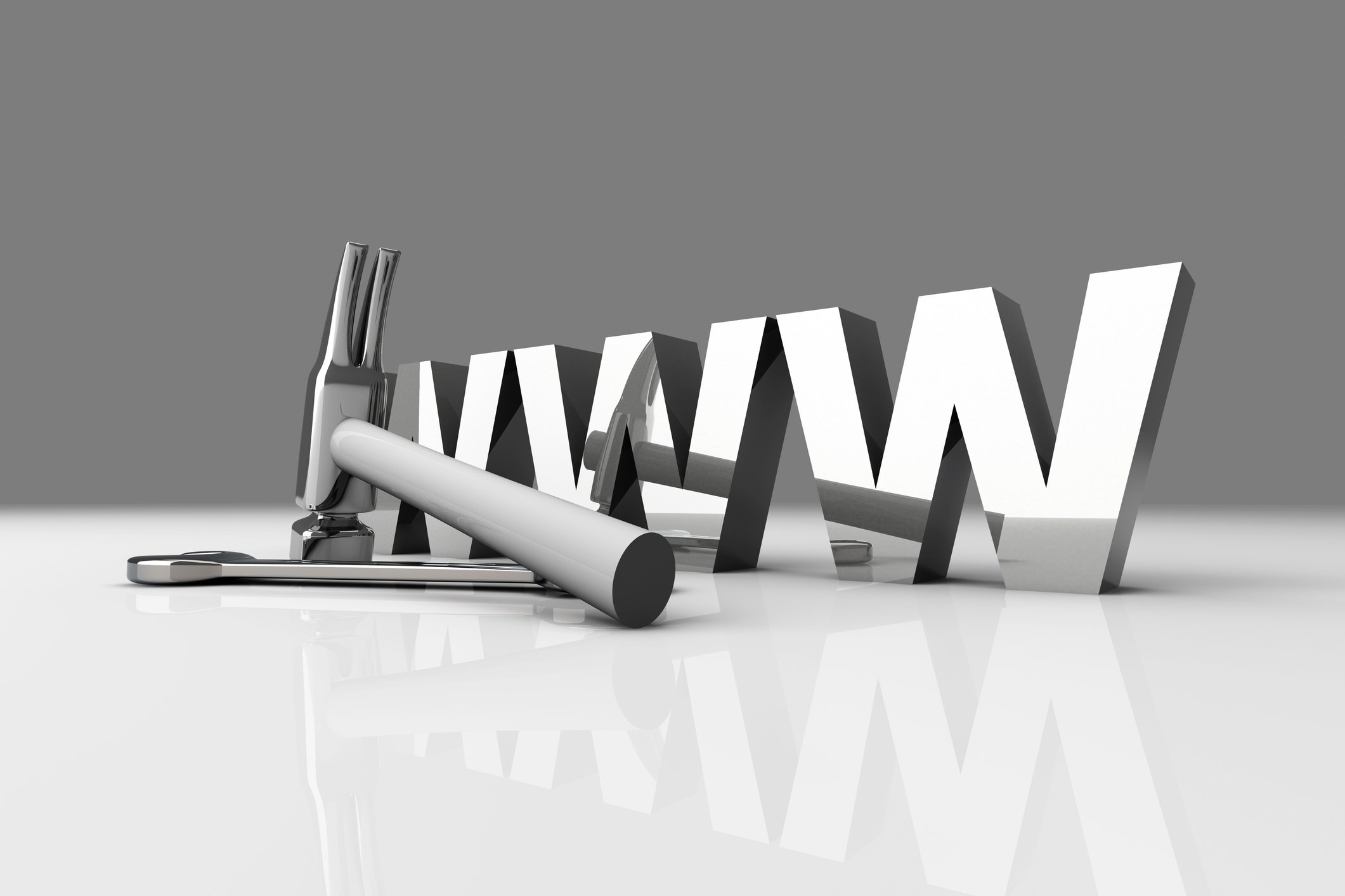 Website Maintenance Brampton