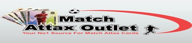 Match Attax Outlet Logo