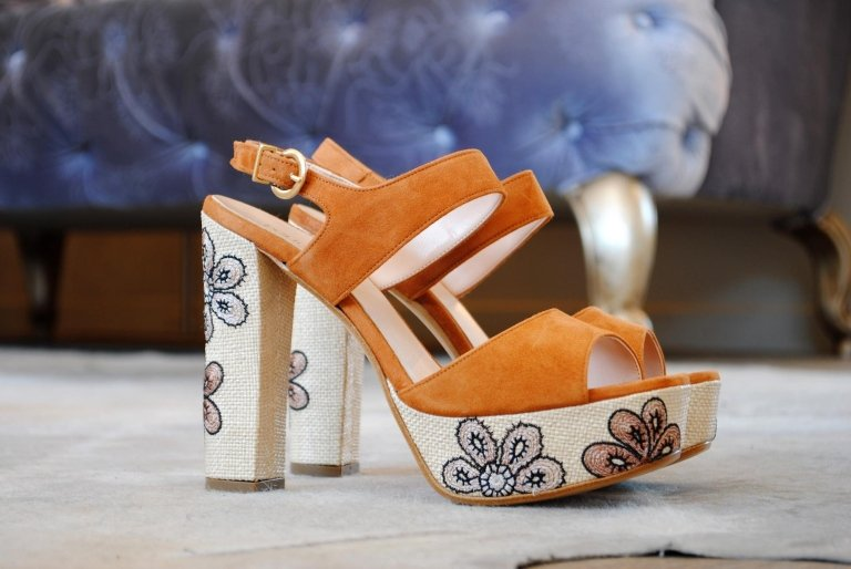 scarpe alice shoes