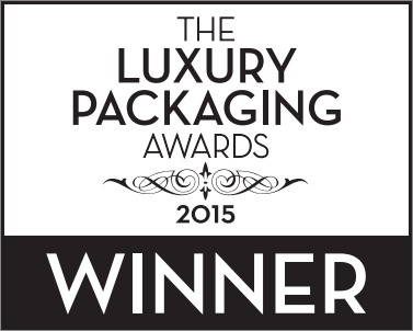 luxury packaging award erotic jewellery