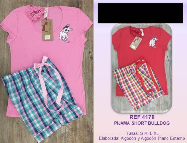 8215aca5f72bc8 Pijamas Cecilia Distribuidora - COMODIDAD Y FRESCURA PARA TUS SUEÑOS