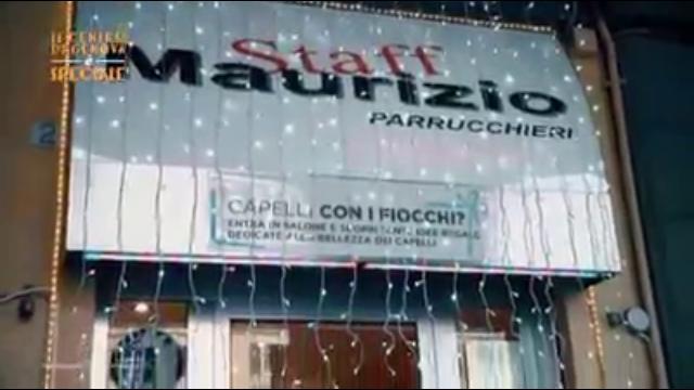 L'esperienza #MaurizioStaff