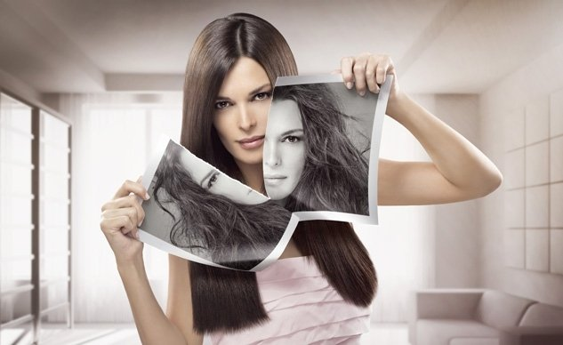 LisseDesign keratin therapy