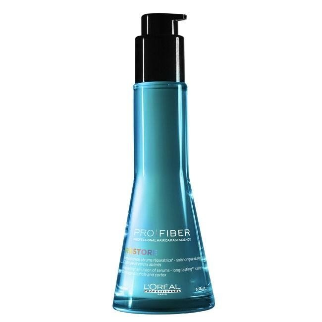 L'Oreal Pro Fiber Restore Leave In 75ml