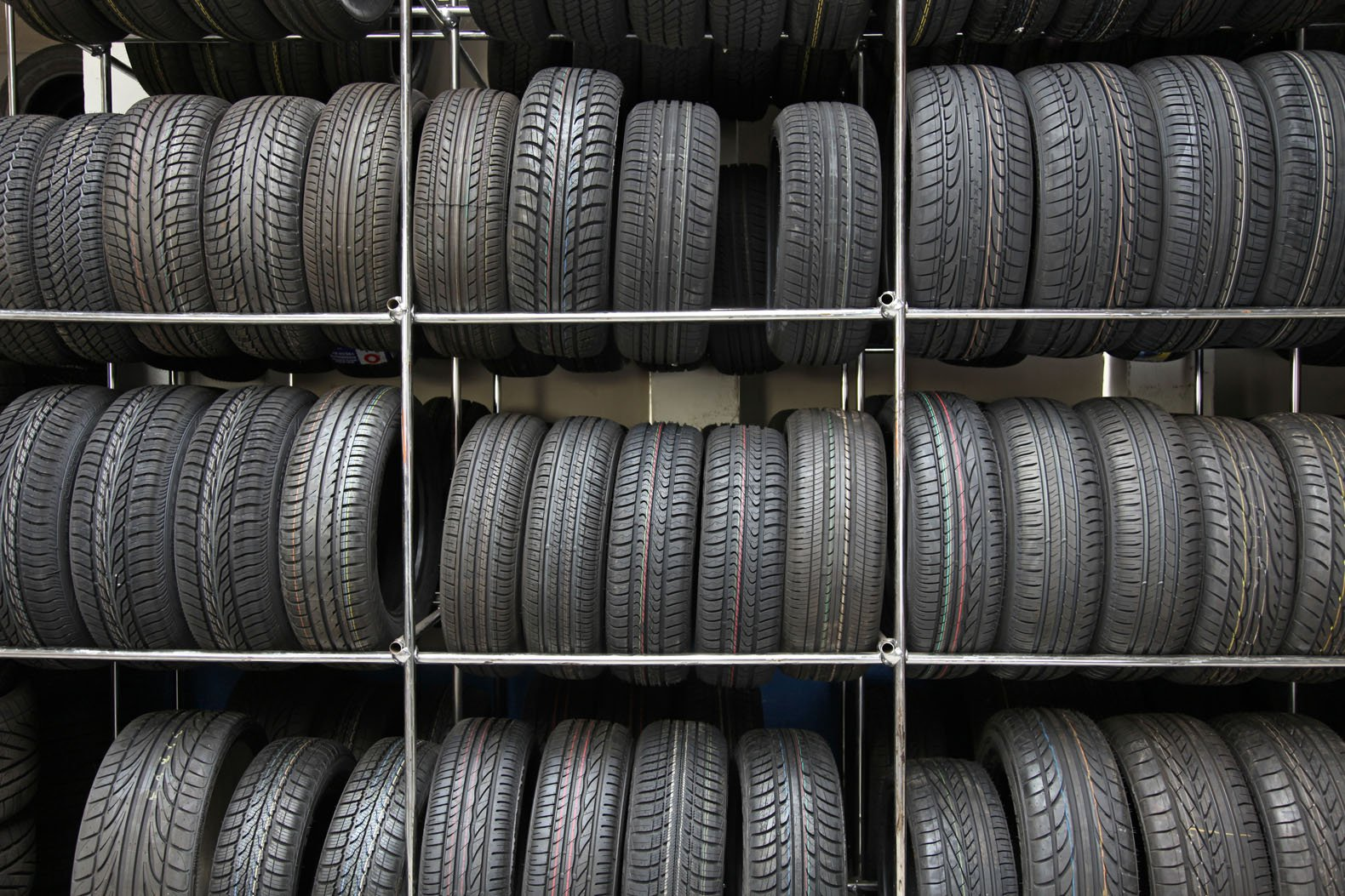 Tyre supply