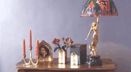 Prodotti ornamentali