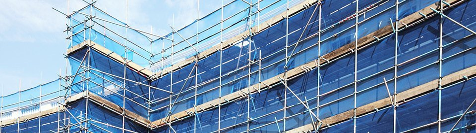 Qualified And Experienced Scaffolders In Penrith And Cumbria