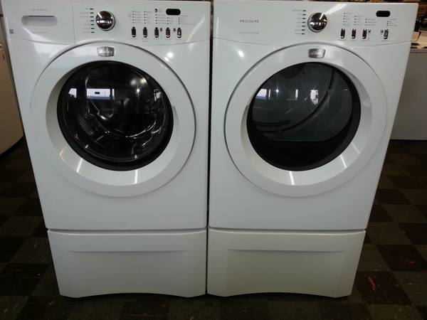 Our selection of used appliances in Hamilton