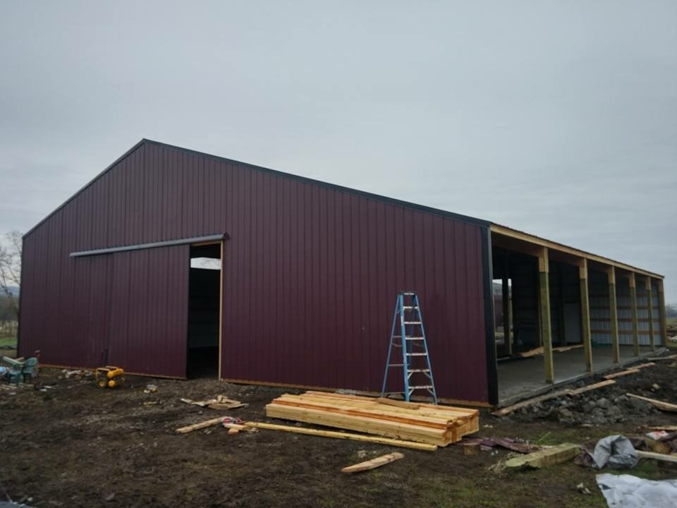 cheap on buildings barns prices pole kits barn inexpensive oregon