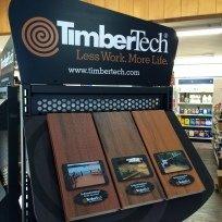 Lumber & Materials