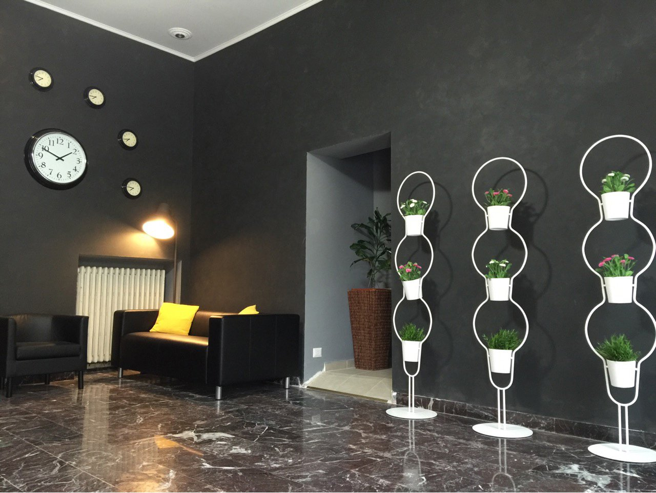 Hotel einrichtungen in Lecco