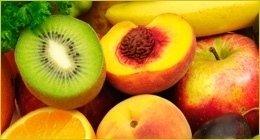 frutta gelaterie