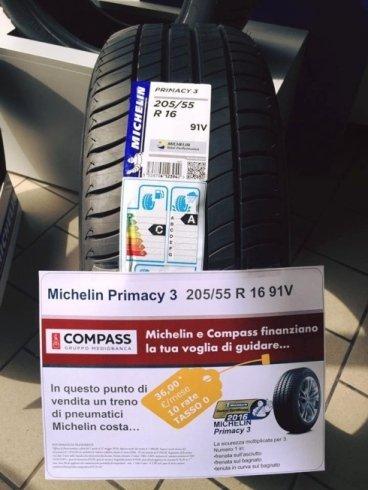 pagamenti personalizzati per acquisto pneumatici
