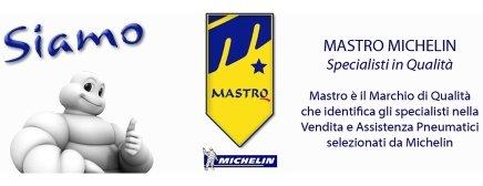 Mastro Michelin