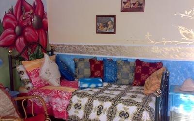 camera singola pensione anziani