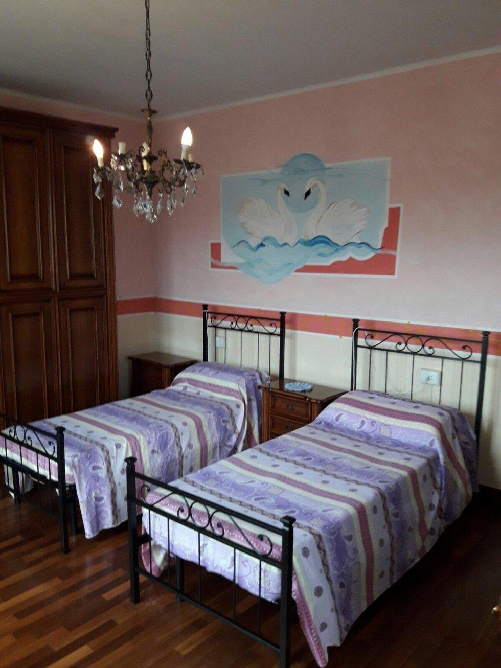 camera doppia casa di riposo