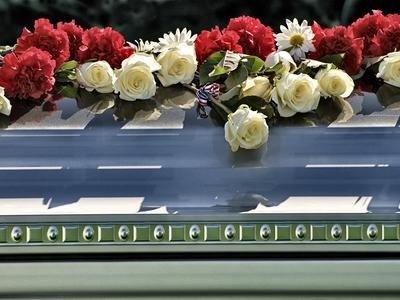 funerali a cavallino