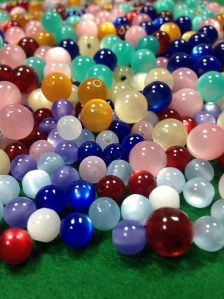 perline colorate