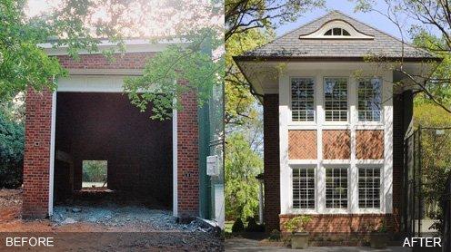 Gallery Renovations Architect In Greensboro Nc Radnor