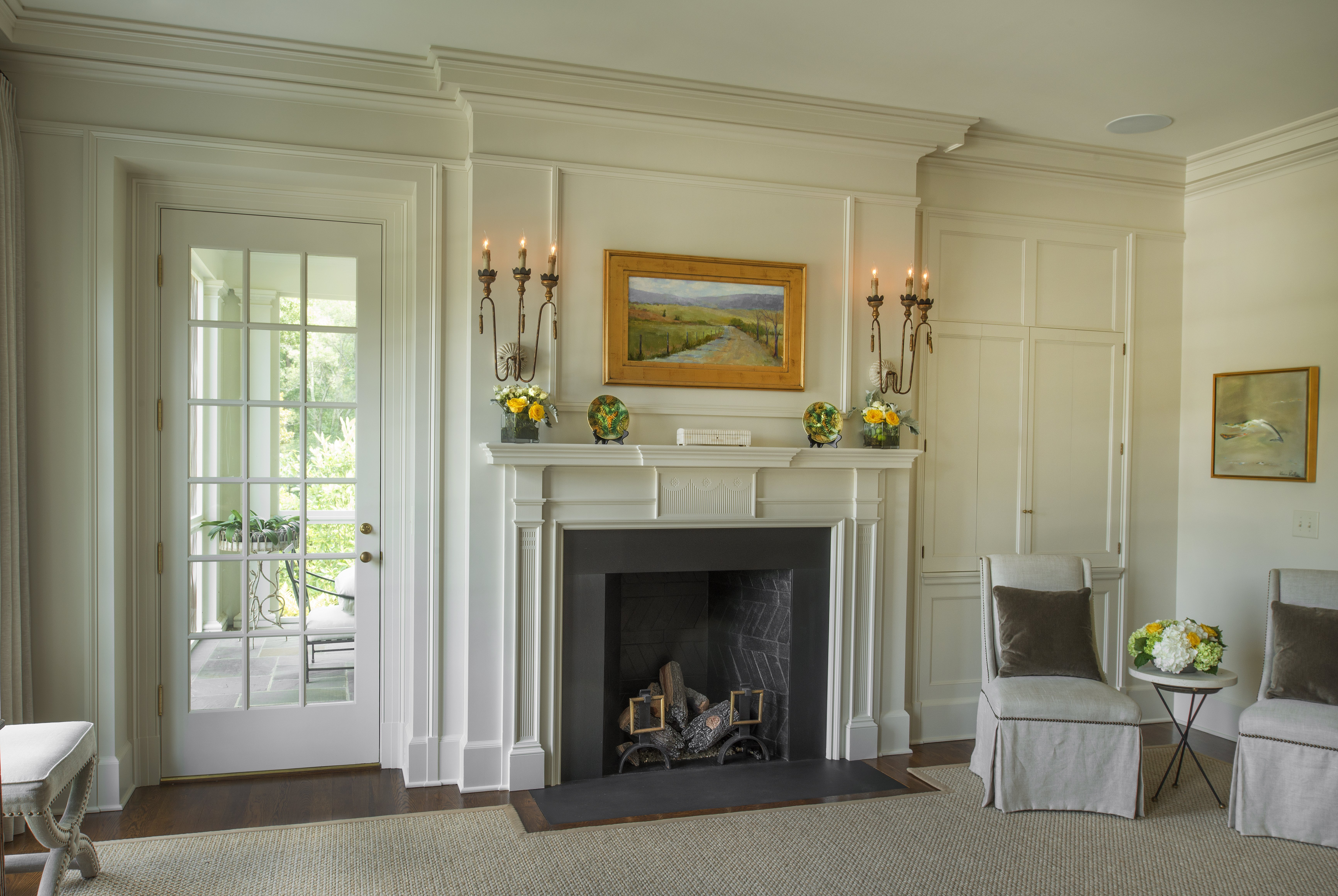 Period Revival Homes | Home Architecture | James S. Collins, Architect