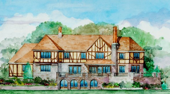 Residential Architect Greensboro, NC