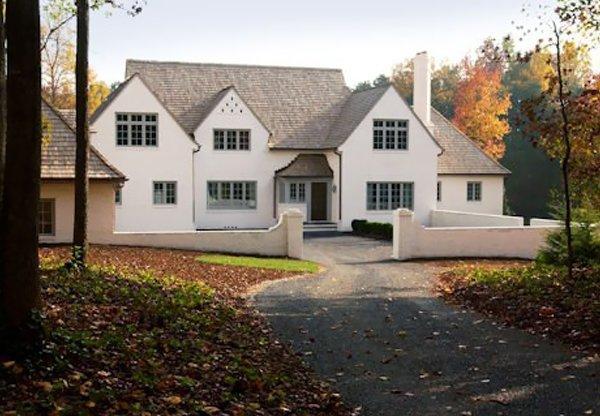 Custom Home Design Greensboro, NC