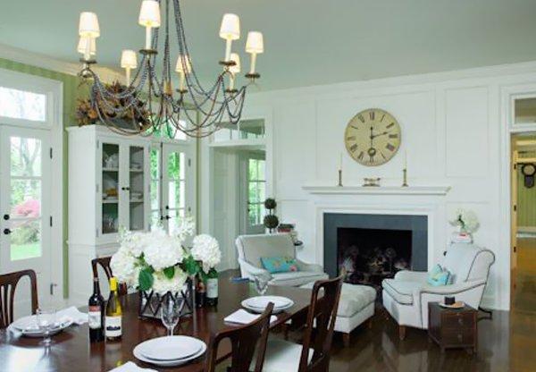 Custom Home Design Winston Salem, NC