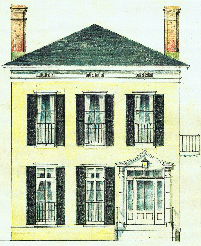 Home Organization Winston Salem: Custom Home Design Greensboro, NC