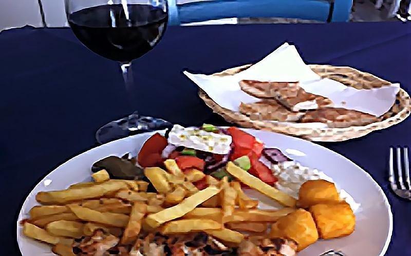 Da mangiare e da bere al Ristorante Kalimera in Firenze