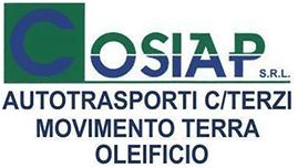 COSIAP - AUTOTRASPORTI OLEIFICIO - LOGO